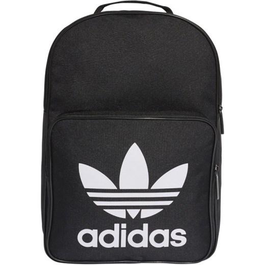 e1df6eee29587 Plecak adidas Originals Trefoil DJ2170 - CZARNY Adidas Originals  uniwersalny sneakerstudio.pl ...