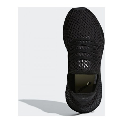 248efa2684 Buty damskie sneakersy adidas Originals Deerupt Runner J B41877 - CZARNY  Adidas Originals 17 sneakerstudio.