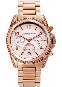 Zegarek Michael Kors MK5263 - 100% ORYGINALNY GW. 24 M-CE KUPUJ PEWNIE!   iNaCzas24.pl - kod rabatowy