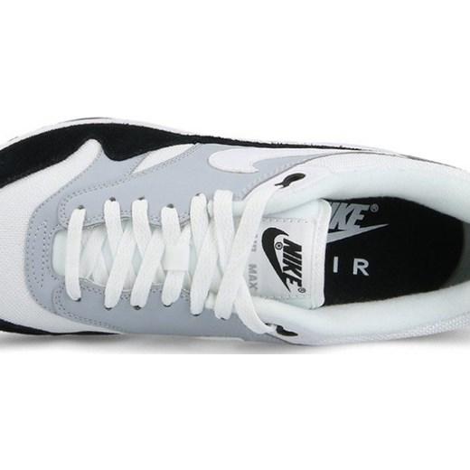 on sale 2e11d 0c2cb ... Buty męskie sneakersy Nike Air Max 1 AH8145 003 - Popielaty    SZARY  Nike 44 ...