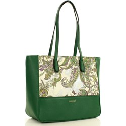 baf474210daa9 Zielone torebki damskie monnari