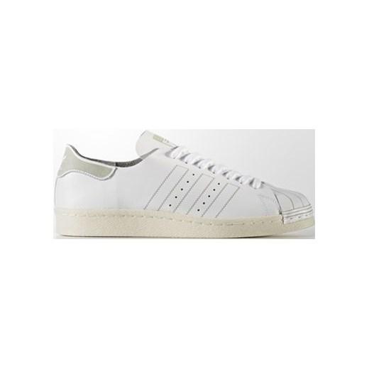 Buty damskie sneakersy adidas Originals Superstar 80s Decon