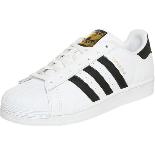 sprzedawane na całym świecie gorące wyprzedaże spotykać się Trampki niskie 'Superstar' Adidas Originals AboutYou - www ...