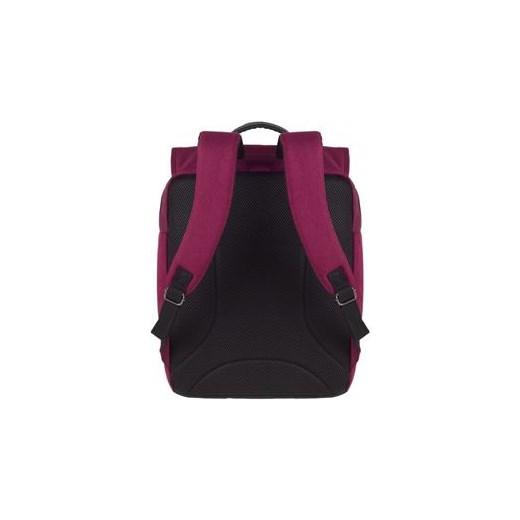 aab7b9931e207 ... Bordowy plecak miejski CoolPack Traffic Burgundy Coolpack Bagażowo.pl  ...