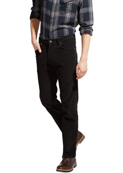 Spodnie Wrangler W12OEC100 Arizona Black Wrangler  SMA Wrangler - kod rabatowy