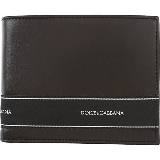 f5a991dbbf83f Portfel męski Dolce & Gabbana w Domodi