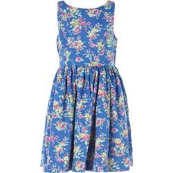 5a1c8a75bf Sukienka dziewczęca Ralph Lauren - RAFFAELLO NETWORK