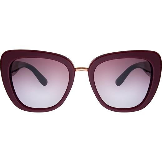 4489c0f3c48a Dolce  amp  Gabbana DG 4296 3091 8G Okulary przeciwsłoneczne + Darmowa  Dostawa i Zwrot ...