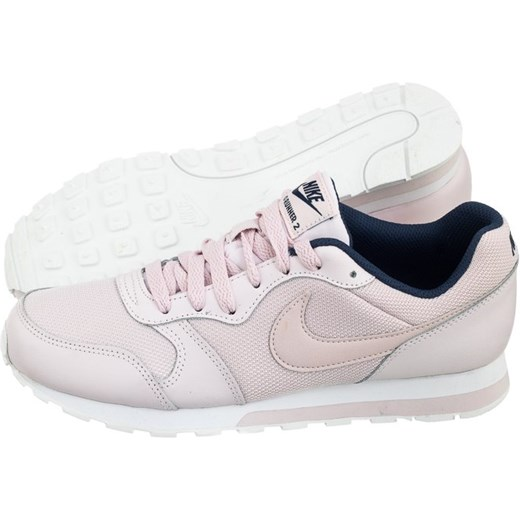 34d872f1c Buty Nike MD Runner 2 (GS) 807319-600 (NI797-a) ButSklep.pl w Domodi