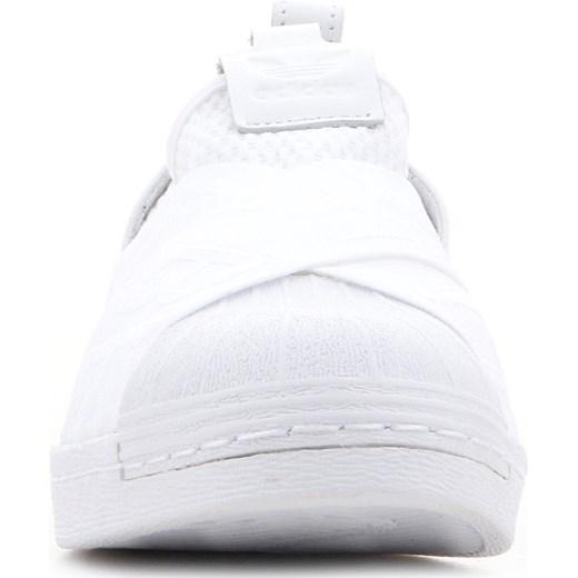 70% ZNIŻKI Adidas Superstar Slip On CQ2381 Originals