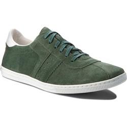 2471143d1c8f8 Zielone buty męskie gino rossi, wyprzedaże, lato 2019 w Domodi