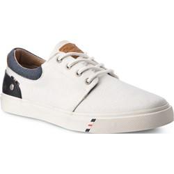 87c1a0fd1a933 Białe buty męskie wrangler w wyprzedaży w Domodi