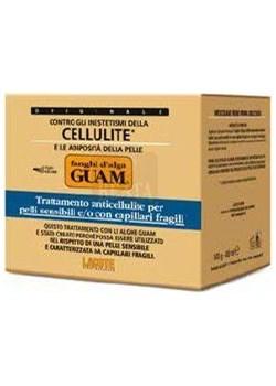 Fanghi d'alga Guam Pelli Delicate - Błotny koncentrat wyszczuplający dla skóry wrażliwej - op. 500g Guam  BEATA - kod rabatowy