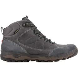 damskie buty trekkingowe ecco