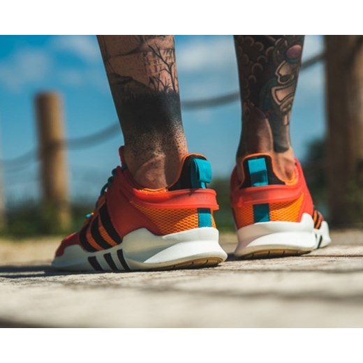 caf6a78f00d7 ... Buty męskie sneakersy adidas Originals Equipment Eqt Support Adv Summer  Summer Spice Pack