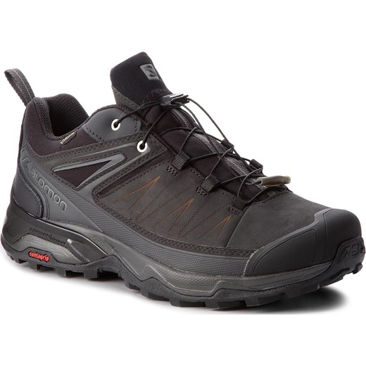 Salomon buty trekingowe sportowe gore tex 37 38