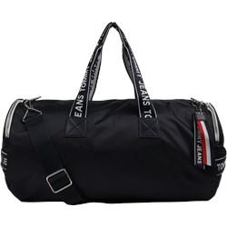 400c0f3fb461e Czarne walizki i torby podróżne zalando, jesień 2018 w Domodi