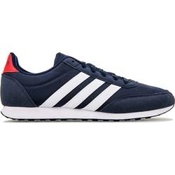 huge discount aa926 49d9d Buty sportowe męskie Adidas Racer