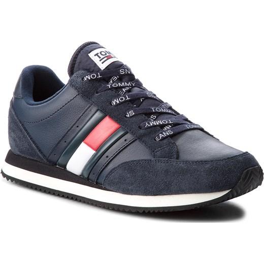 d219a543 Buty sportowe męskie Tommy Jeans w Domodi