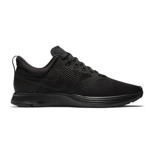 dobrze rozwinięty Czarne buty sportowe damskie Nike do