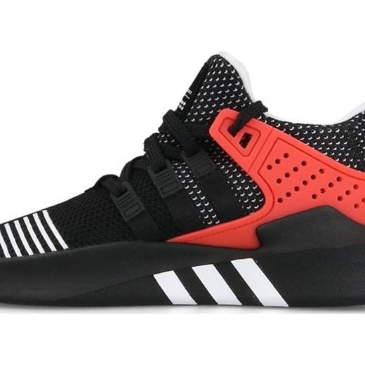 new products 76ddd c15e8 Buty męskie sneakersy adidas Equipment Eqt Bask Adv AQ1013 - CZARNY  Originals sneakerstudio.pl w Domodi