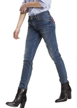 JEANSY VENICE RW LEILA bialy Pepe Jeans splendear.com - kod rabatowy