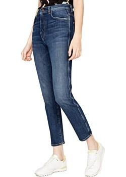 SPODNIE BETTY Pepe Jeans niebieski splendear.com - kod rabatowy