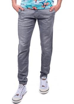 SPODNIE SLACK Pepe Jeans niebieski splendear.com - kod rabatowy