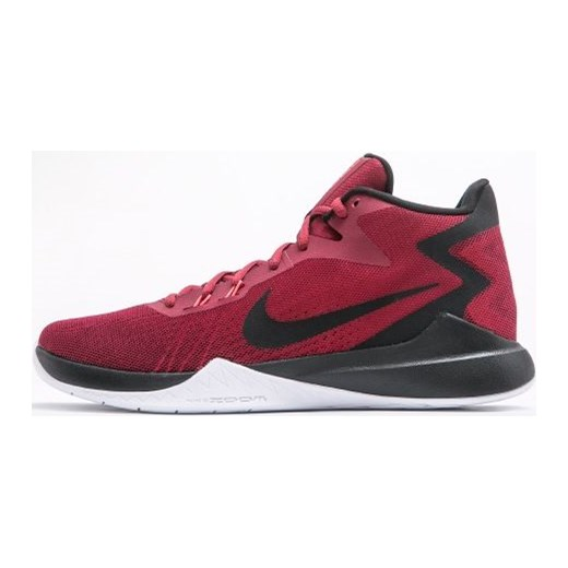 on sale 7bf3d f937d Nike Zoom Evidence Team Red Black White czerwony UrbanCity.pl