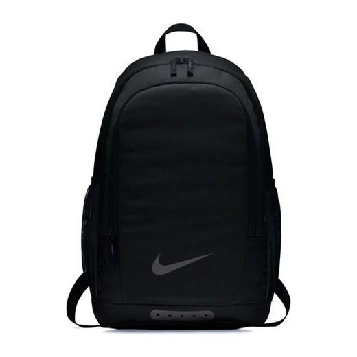 ee7e088fa2276 Plecak Academy Nike (czarny) SPORT-SHOP.pl wyprzedaż w Domodi