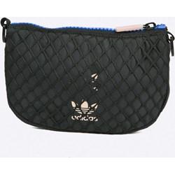 81cb6a27a836a Czarne torebki damskie adidas originals, wiosna 2019 w Domodi