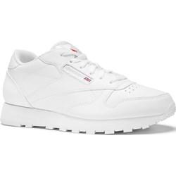 b5b8fd4f0 Białe buty sportowe damskie reebok w wyprzedaży, lato 2019 w Domodi