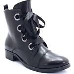 49652fe56a749 CAPRICE 9-25105-21 CZARNE - Ładne workery Caprice Tymoteo.pl - sklep  obuwniczy