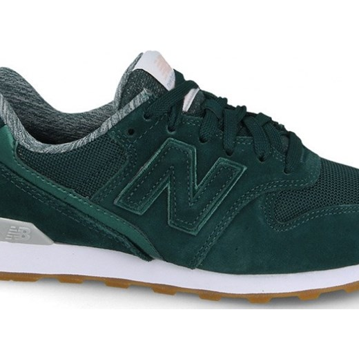 c851c160f3e73 ... Buty damskie sneakersy New Balance WR996FSA - ZIELONY New Balance 36  sneakerstudio.pl ...