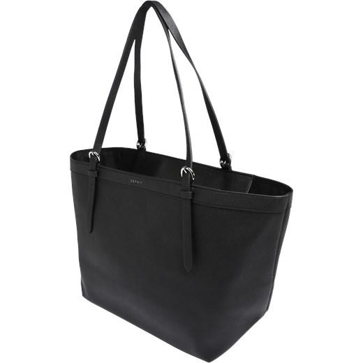 9029c99fbec8d ... Torba shopper  Irma  Esprit czarny One Size AboutYou ...