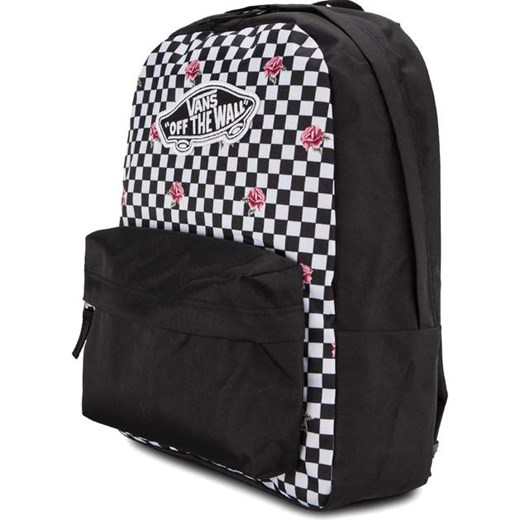 e837b3b1e927c Plecak Vans WM REALM BACKPACK ROSE CHECKER VN0A3UI6YFK1 ROSE CHECKERBOARD  Vans eastend