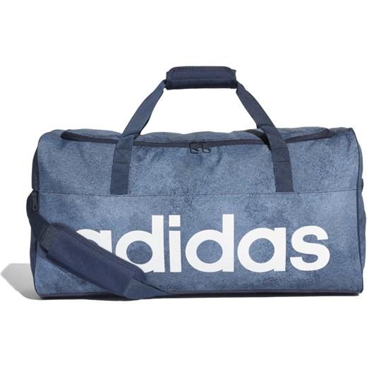 d2d0eb5a6b95a Torba adidas Linear Performance Dufeel DJ1429 Adidas niebieski uniwersalny  streetstyle24.pl ...