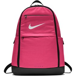 ad0ce5fcf0fac Różowe torby i plecaki nike damskie w wyprzedaży