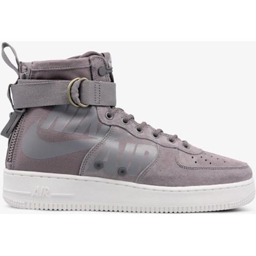 Nike SF Air Force 1 Mid czarny w Domodi