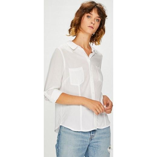 86a4d2be7b Koszula damska Tally Weijl z wiskozy na wiosnę z długimi rękawami ...