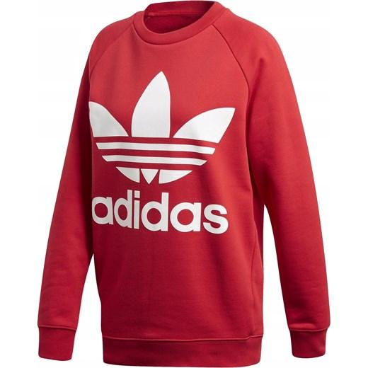 Bluza adidas Originals Oversize Sweatshirt DH3140 streetstyle24.pl