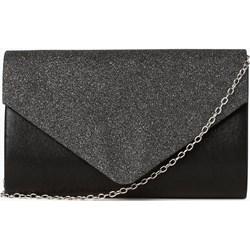 c732fac08491b Czarne kopertówki w wyprzedaży w Domodi
