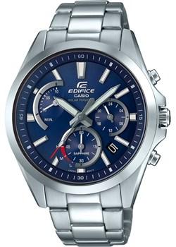 Casio Edifice EFS-S530D-2AVUEF zegarek męski Casio  alleTime.pl - kod rabatowy