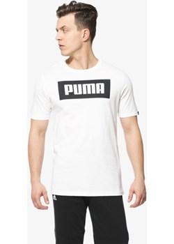 PUMA T-SHIRT SS REBEL BASIC Puma wyprzedaż galeriamarek.pl - kod rabatowy