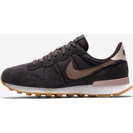 huge selection of bedc6 1d47e Buty damskie Nike Internationalist Oil Grey 828407 024 Nike 36.5  sneakershop.pl ...