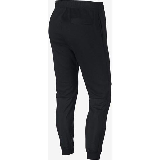 Spodnie męskie Nike Sportswear Jogger 931903 010 adrenaline.pl