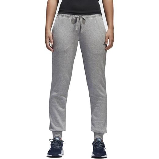 794e68aff1a128 Spodnie Dresowe z Mankietami adidas Essentials S97160 streetstyle24.pl w  Domodi
