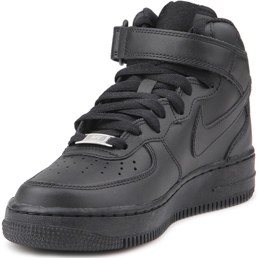 premium selection faede f0846 ... Buty lifestylowe Nike Wmns Air Force 1 Mid 07 LE 366731 001 Nike EU 36,  ...