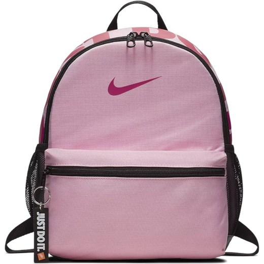 9ec851a7d1767 Plecak Nike Brasilia Just Do It Junior BA5559-654 Nike uniwersalny  streetstyle24.pl