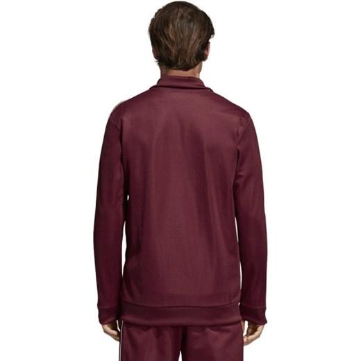 Bluza męska adidas Originals Beckenbauer CW1251 | CZERWONY